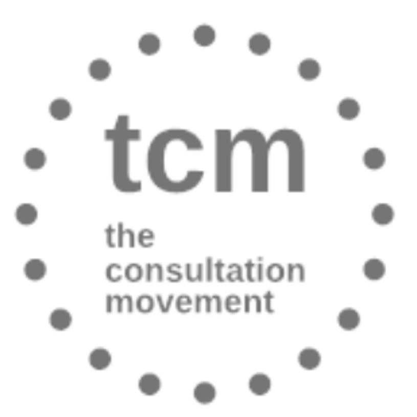 The Consultation Movement